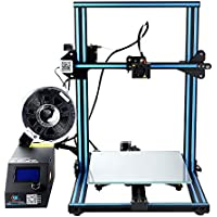 Comgrow Creality CR-10S Stampante 3D with Filament Monitor Dual Upgrade Lead Screw Z Axis