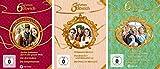 Märchenbox - Sechs auf einen Streich Volume 12+13+14 im Set - Deutsche Originalware [9 DVDs]