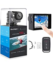 AKASO V50Elite 4k 60fps WiFi touch screen action camera