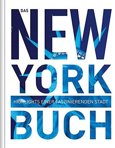 Das New York Buch: Highlights einer faszinierenden Stadt - Central Park-brücke