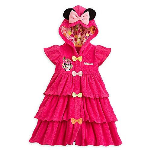 Disney Tienda Minnie Mouse de niña Bañador para Cover-up
