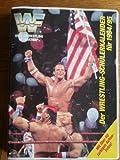 WWF Wrestling Schülerkalender 1994 / 95
