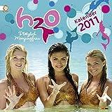 H2O Plötzlich Meerjungfrau Wandkalender 2011 -