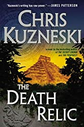 [(The Death Relic)] [Author: Chris Kuzneski] published on (August, 2013)
