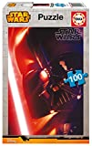 Educa – Star Wars, 100 Teile Puzzle Darth Vader 31.5 x 21.6 x 4.6