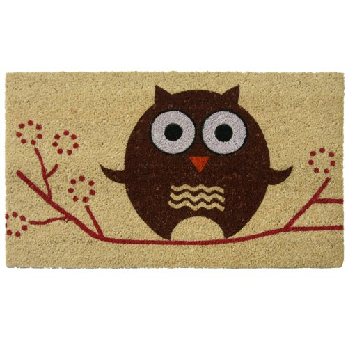 rubber-cal-hooos-there-owl-cocomats-18-x-30-inch