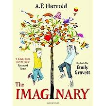 The Imaginary by A.F. Harrold (2015-11-05)