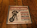 Songtexte von George Jones - A Collection of My Best Recollection