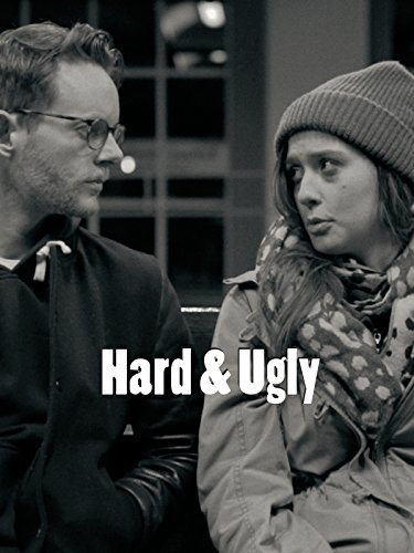 Hard & Ugly Cover