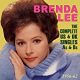 The Complete US & UK Singles A's & B's 1956-62 [Clean]
