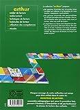 Image de A.R.T.H.U.R : un atelier pour maîtriser la lecture
