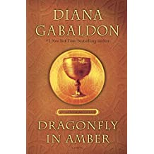 Dragonfly in Amber (25th Anniversary Edition): A Novel (Outlander, Band 2)