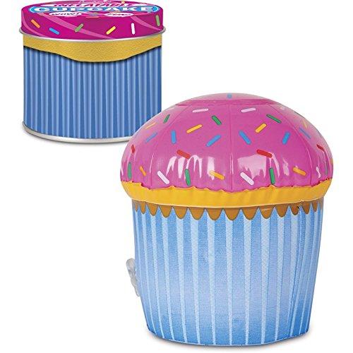 Aufblasbarer Cupcake