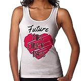 Future Mrs Chuck Bass Women's Vest