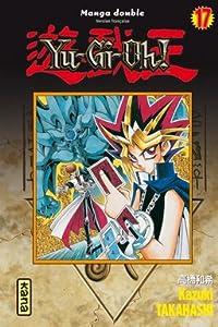 Yu-Gi-Oh ! Edition double Tome 9