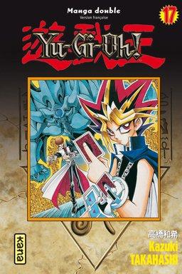 Yu-Gi-Oh ! Tome 17-18 : Yu-gi-oh integrale par TAKAHASHI Kazuki