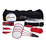 Champion Sports Tournament Series Volley/Badminton Game Set - Best Reviews Guide