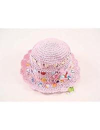 Amazon.it  FINARDI MILENA S.r.l. - Cappelli e cappellini   Accessori ... 4162f1622d9b