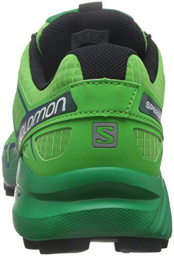 Salomon  XA PRO 3D, Chaussures de trail hommes green