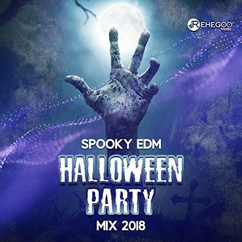 Party Mix 2018 ()