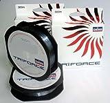 #2: Daiwa Triforce Monofilament Fishing Line 300 Mtrs 0.028mm (4.5 Kg or 10 Lbs)