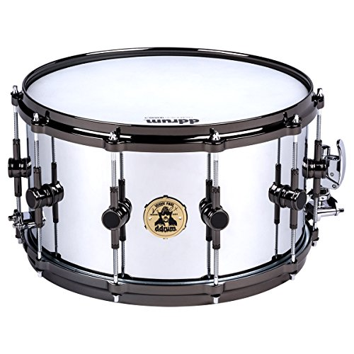 Ddrum VP SD 8 x 14 Chrom Vinnie Paul 8 x 14 Ahorn/Erle Chrom Snare - X 14 Cast