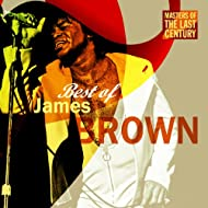 Masters Of The Last Century: Best of James Brown