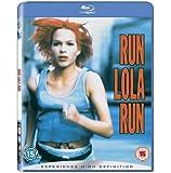 Run Lola Run [Blu-ray] [2008] [Region Free]