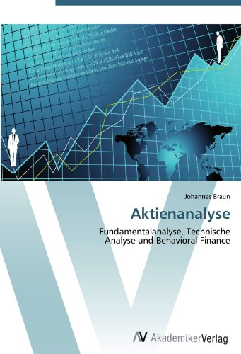 Aktienanalyse: Fundamentalanalyse, Technische Analyse und Behavioral Finance