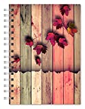 #7: Designer Spiral Notebook (500 Pages) By AART