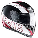 HJC r-pha 10 Plus Serpens MC de 2 Casco