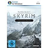 The Elder Scrolls V: Skyrim [PC Code - Steam]