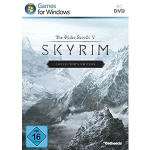 The Elder Scrolls V: Skyrim - Collector's Edition - [PC]