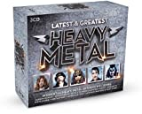 Heavy Metal-Latest & Greatest