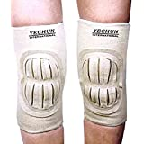CABLE GALLERY® Knee Support, Knee Cap Brace For Men/Women Knee Pain, Pain Relief, Arthritis, Gym, Sports, Exercise, Running, Injuries