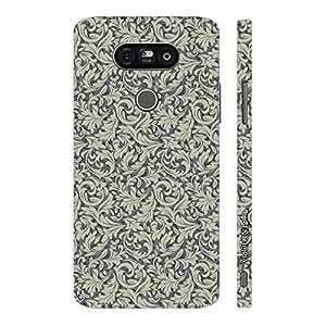 Enthopia Designer Hardshell Case Elegance Back Cover for LG G5