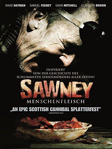 Sawney - Menschenfleisch [dt./OV]