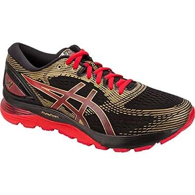 ASICS Men's Gel-Nimbus 21 Running Shoes: Amazon.co.uk