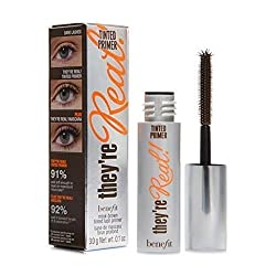 Benefit Cosmetics Benefit They re Real Tinted Lash Primer Deluxe Travel Size.1 Oz