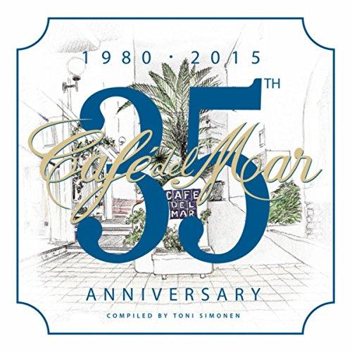 Café del Mar 35th Anniversary ...