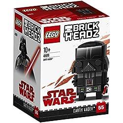 LEGO BrickHeadz - Darth Vader, 41619