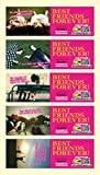 MFM TOYS BFF Best Friends Forever Magnet...