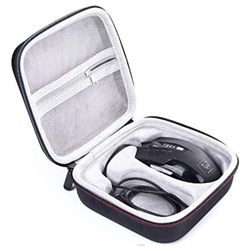 Valigetta da viaggio per logitech g203prodigy rgb wired gaming mouse/g203gaming mouse storage case bag