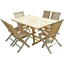 table de jardin leclerc. Black Bedroom Furniture Sets. Home Design Ideas