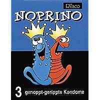 Rilaco Noprino Kondome 3 Stück preisvergleich bei billige-tabletten.eu