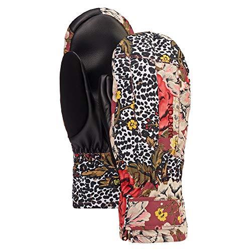 Burton Damen Fäustling WB Profile UNDMTT, Größe:M, Farben:Cheetah floral -