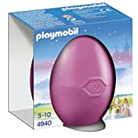 Playmobil 4940 Princess with Vanity Station Gift Egg