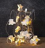 Star Paperwork LED-Lichterkette