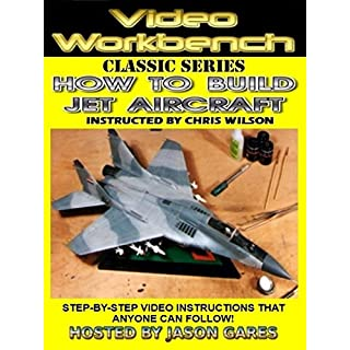 How to Build Jet Aircraft | Video Workbench [OV]