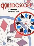 Kaleidoscope: Pianotant Thème. Partitions pour ensemble